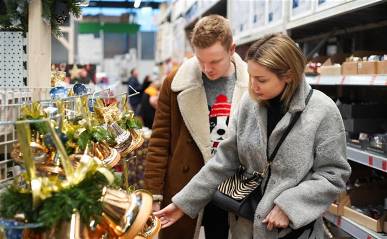 Большинство россиян хорошо себя вели в этом году и уверены, что заслужили хорошие подарки к Новому году