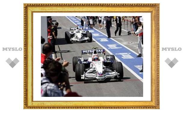 """""""Формула-1"""" - самый прибыльный вид спорта"""