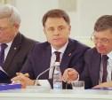 Владимир Груздев принял участие в заседании Государственного совета