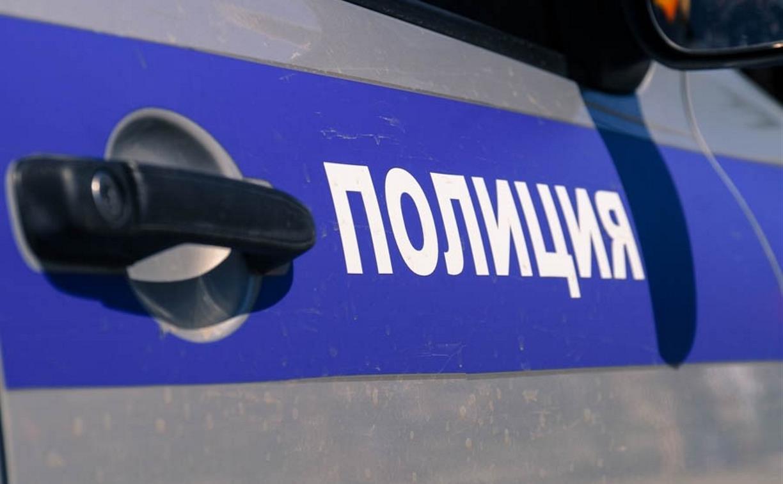Узловчанин обокрал невнимательного жителя Новомосковска