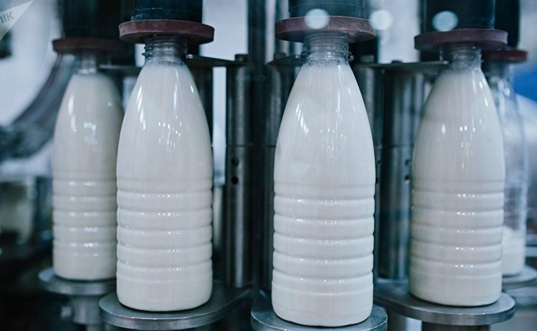 В Тульской области Роспотребнадзор забраковал 250 литров молочки