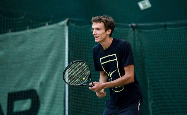 Андрей Кузнецов сыграет на турнире ATP Gerry Weber Open
