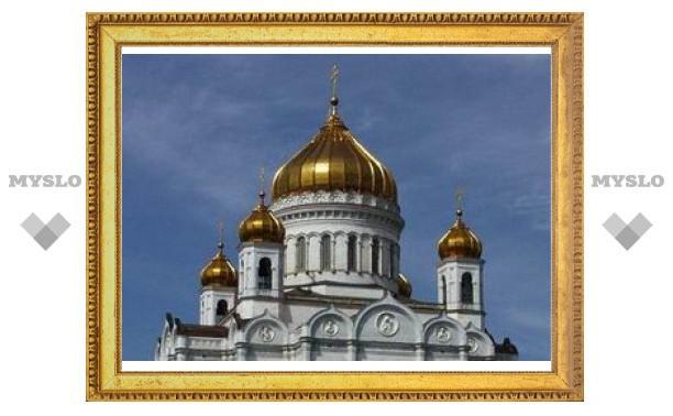 Церковь хочет создать систему православного образования от детсада до вуза