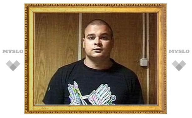 Прокуратура приостановила деятельность соратников скинхеда Тесака