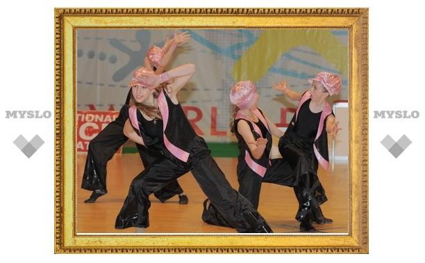 В Туле пройдет гала-концерт «студенческой весны»