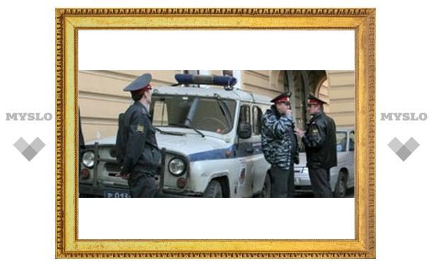 В Кимовске задержана лжетеррористка