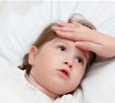 В Тульской области 44 детям поставлен диагноз «серозный менингит»