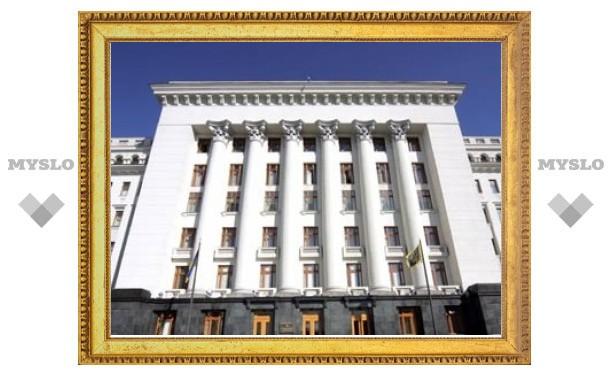 Янукович ликвидировал секретариат Ющенко