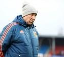 Контрольно-дисциплинарный комитет РФС оштрафовал тренера футбольного «Арсенала»