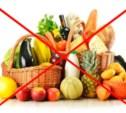 Депутаты задумались о запрете ввоза продуктов из Молдавии, Грузии и Украины