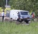 Следователи установили личность мужчины, подорвавшегося на улице Бондаренко