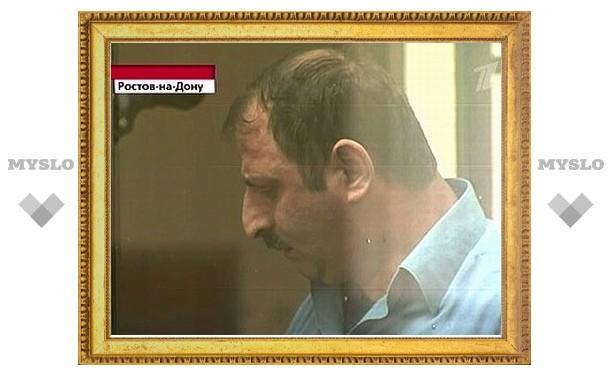 Российского военного осудили на девять лет за шпионаж в пользу Грузии