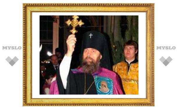 Тульский архиепископ отпраздновал памятную дату