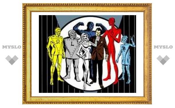 Warner Bros. выпустит на экран Металлических людей