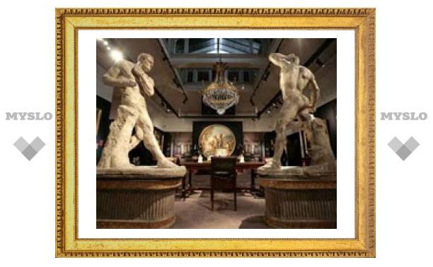 Коллекция Джанни Версаче продана за 7,5 миллиона фунтов