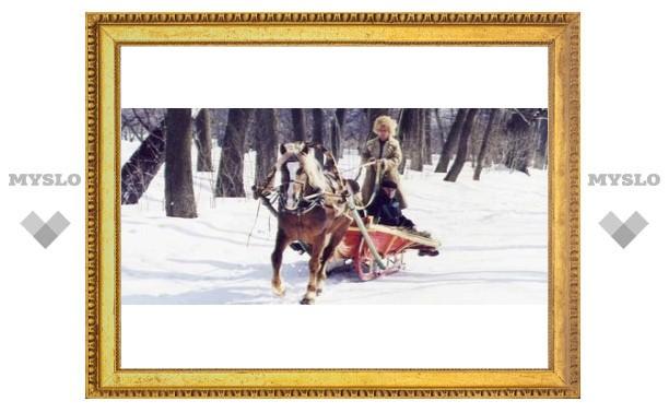 Туляки отметят Рождество по-Толстовски