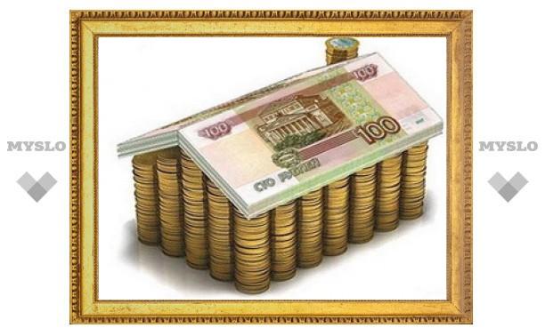 В Тульской области строительная фирма обманула государство на 238 млн рублей