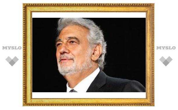 Продюсер концерта Пласидо Доминго в Риге исчез с деньгами за билеты