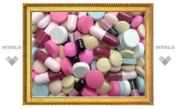Новый перечень жизненно важных лекарств вынесли на общественное обсуждение