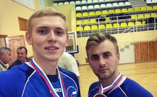 Студенты ТулГУ привезли бронзу с Кубка ЦФО по волейболу