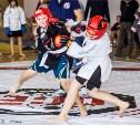 Тульские единоборцы успешно выступили на турнире «ОСЕ» в Химках