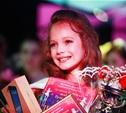 Алина Чилачава представит Тулу на шоу «Топ-модель по-детски»