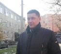 В субботу за порядком в Туле проследит Валерий Дорожкин