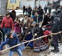 Хроника «газового» конфликта в цыганском таборе