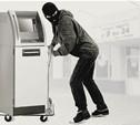 В Тульской области украли банкомат