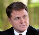 Владимир Груздев на пятом месте в рейтинге губернаторов