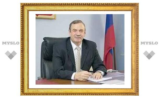 Мэра Рыбинска задержали при получении взятки