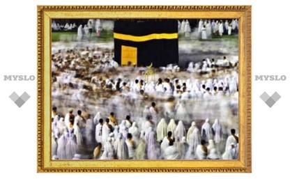Мусульман России обучают нормам поведения во время хаджа