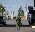 Минтранс хочет ввести плату за пересечение границы