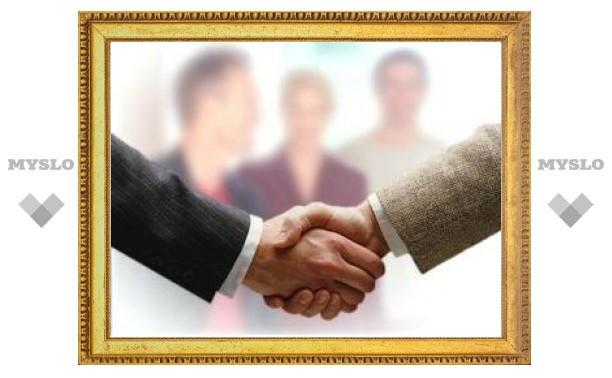 На развитие бизнеса в Тульской области выделят почти 179 миллионов рублей