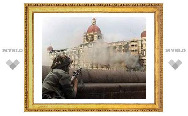 Пакистан не выдаст Индии подозреваемых в нападении на Мумбаи