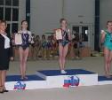Тульские гимнастки завоевали 27 медалей на домашнем первенстве