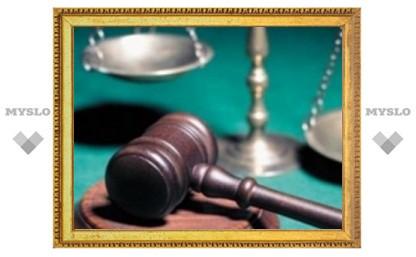 """В Туле присяжные вынесли приговор по убийству главы """"Тулатранса"""""""