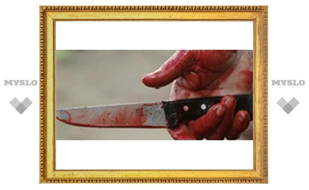 Ревнивый уголовник пырнул ножницами тулячку и ушел спать