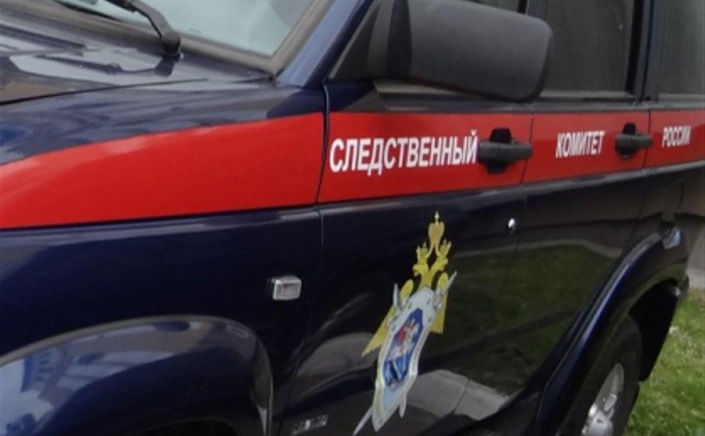 Следственный комитет: В Донском неадекватный мужчина зарезал местного жителя