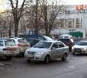 В тульской администрации решили доработать проект платных парковок
