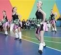 Тульские школьники окунулись в атмосферу Олимпиады