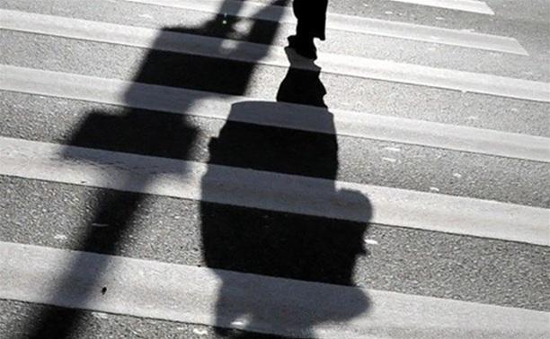 В Богородицке молодой парень сбил женщину