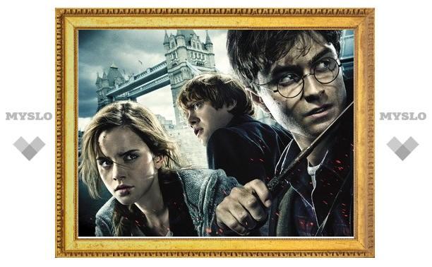 Туляки поедут к Гарри Поттеру