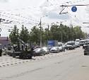 Количество пострадавших в ДТП с «перевертышем» в Туле увеличилось до трех