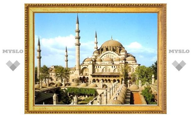 В Стамбуле одновременно взорвались четыре бомбы