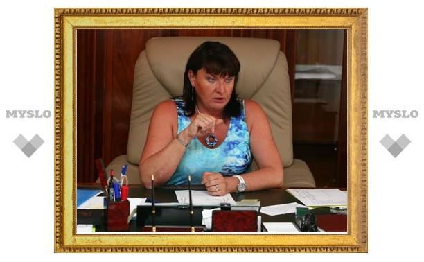 Алиса Толкачева предложила устроить интернет-голосование «За роспуск городской Думы!»