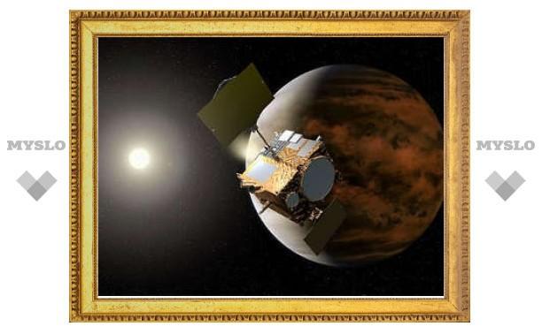 Запуск спутника с солнечным парусом перенесли на 21 мая