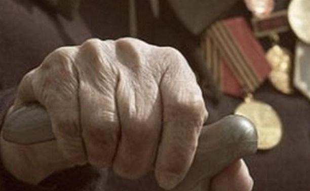В Зареченском районе Тулы днем избили пенсионера
