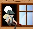 В Туле полицейские поймали серийного домушника