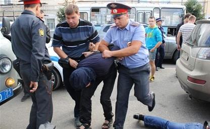 Подозреваемые в похищении туляка саратовцы заключены под стражу